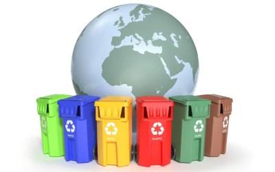 Servizio di gestione integrata dei rifiuti solidi urbani