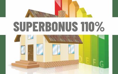 Superbonus 110%: 6 nuovi chiarimenti dall'Agenzia delle Entrate