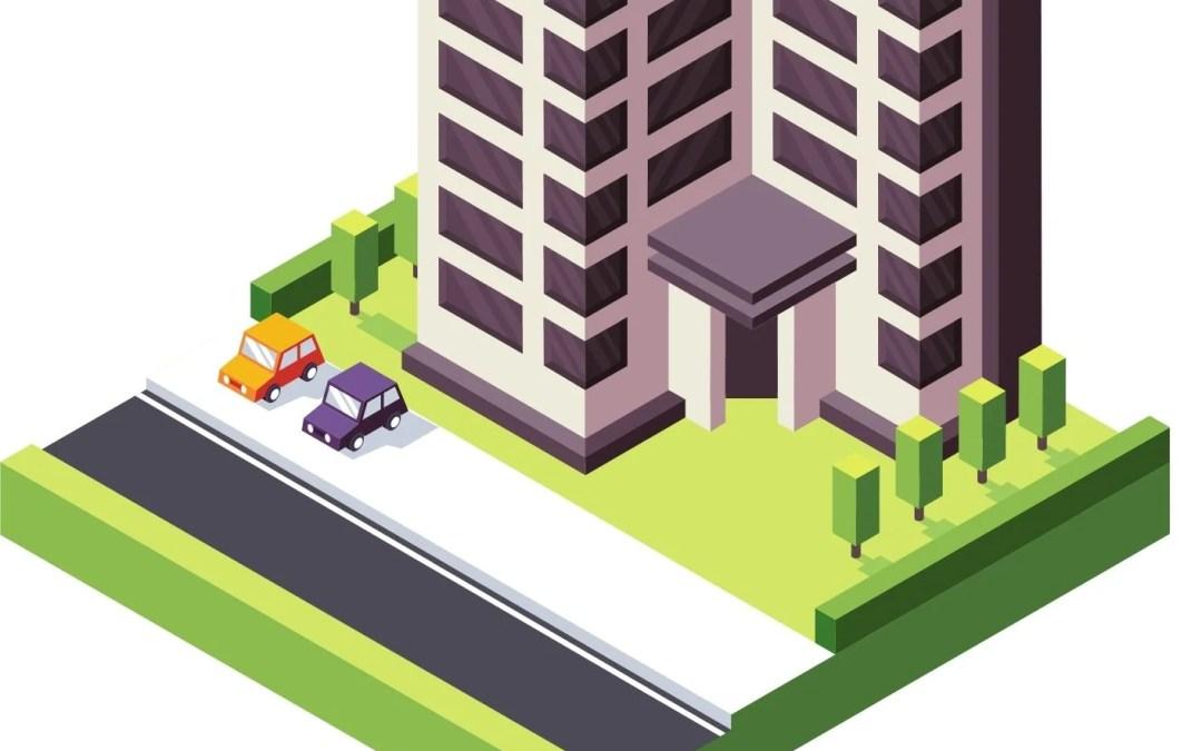 edifici uni e plurifamiliari