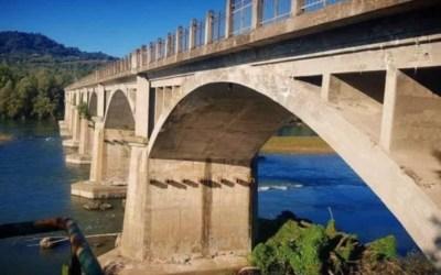 Appalto dei lavori di costruzione del ponte – Veneto