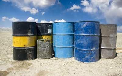 Gestione dei rifiuti speciali – Sicilia