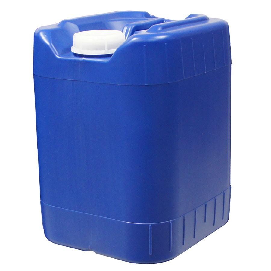 Containers Liquid Gallon 5