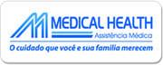 tabela de preços do plano de saude MEDICAL HEALTH SAUDE