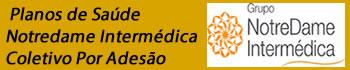 convenios medicos notredame intermedica