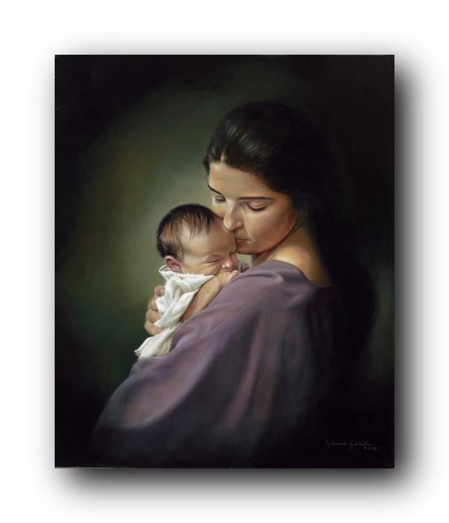 Blessed Virgin Mary - comprehensive Mp3 audio teachings on the