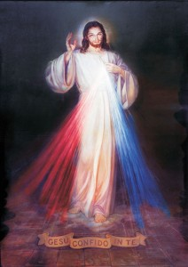 The Divine Mercy Novena with mp3 audio downloads