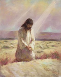 Jesus - Devotional Prayers dedicated to Our Lord text and Mp3 audio downloads 4