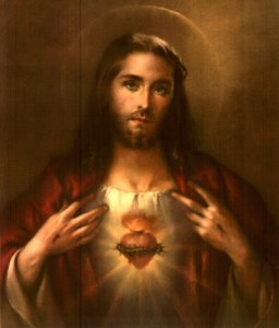 Jesus - Devotional Prayers dedicated to Our Lord text and Mp3 audio downloads 5