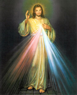 Jesus - Devotional Prayers dedicated to Our Lord text and Mp3 audio downloads 2