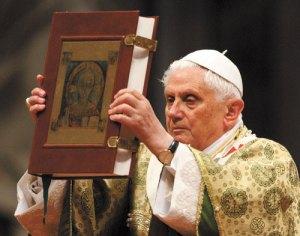 pope-gospel
