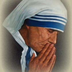 Daily Novena Prayer to Blessed Mother Teresa 4