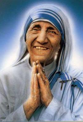 Novena to St. Mother Teresa of Calcutta Day 9