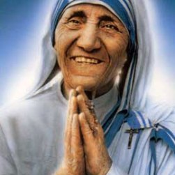 Daily Novena Prayer to Blessed Mother Teresa 1