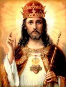 A Prayer to Take Authority