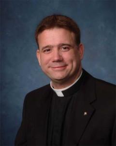 IP#121 Fr. Larry Richards – Surrender on Inside the Pages