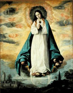 Immaculate conception day 5 238x300 A Novena to the Immaculate Conception Day 5