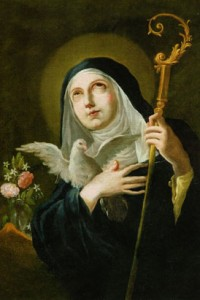 St.-Scholastica
