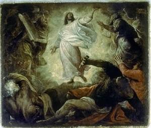 Transfiguration_Titian