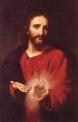 efficacious novena to the sacred heart of jesus