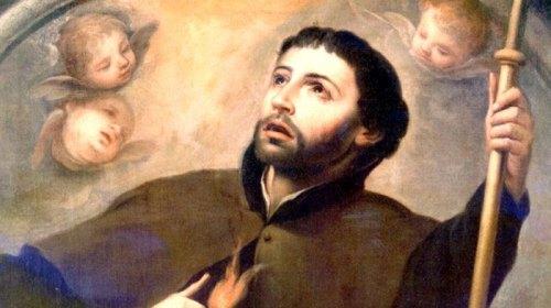 St.-Francis-Xavier
