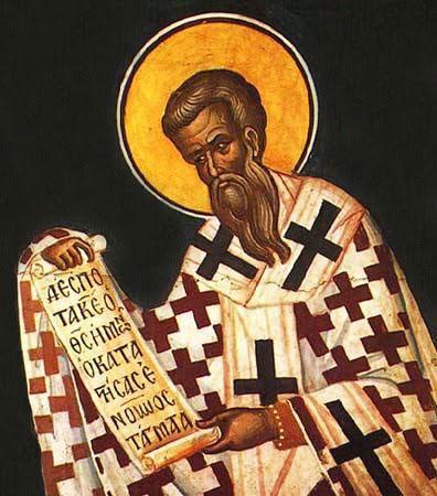 St.-Gregory-Nazianzan