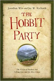 The-Hobbit-Party