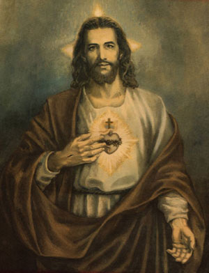 Sacred Heart of Jesus Novena - Text and Mp3 audio download 5