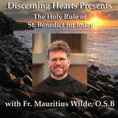 Subcribe to Discerning Hearts Catholic Podcasts 9