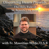 Subcribe to Discerning Hearts Catholic Podcasts 9