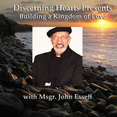 Subcribe to Discerning Hearts Catholic Podcasts 2