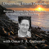 Subcribe to Discerning Hearts Catholic Podcasts 7