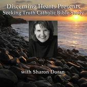 Subcribe to Discerning Hearts Catholic Podcasts 3