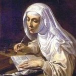 St. Catherine of Siena Novena - Mp3 audio and text 6