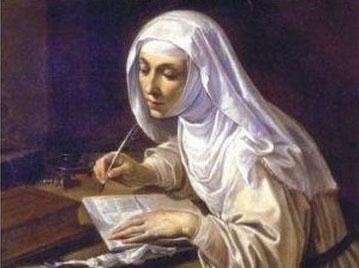 St. Catherine of Siena Novena - Mp3 audio and text 6
