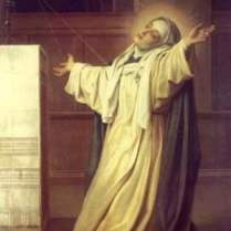 St. Catherine of Siena Catholic Spiritual Formation - Catholic Spiritual Direction