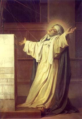 St. Catherine of Siena Novena - Mp3 audio and text 7