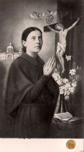 St. Gemma Galgani Novena and Prayers Mp3 audio with Text 8
