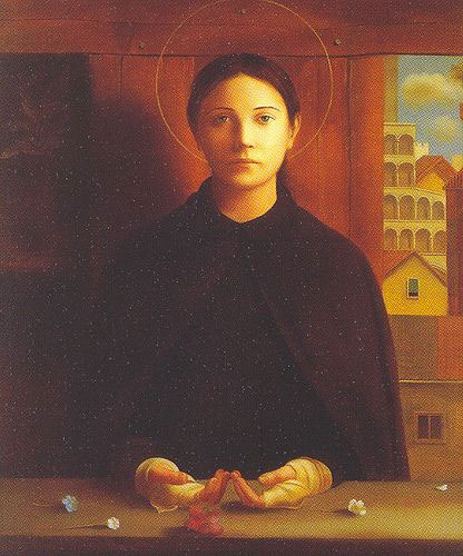 St. Gemma Galgani Novena and Prayers Mp3 audio with Text 5