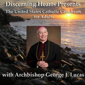 Subcribe to Discerning Hearts Catholic Podcasts 6