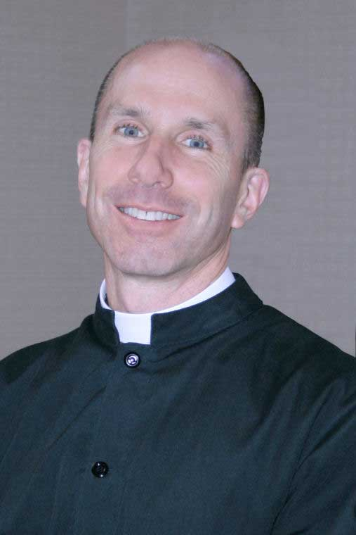 """IP#284 Fr. Mike Driscoll – """"Demons, Deliverance, and Discernment"""" on Inside the Pages"""