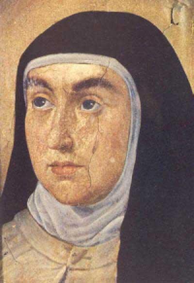 The Life Of St Teresa Of Avila Autobiography Mp3 Audio