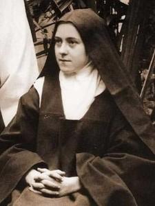 St. Therese von Lisieux Novene