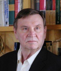 Dr. Rodney Stark