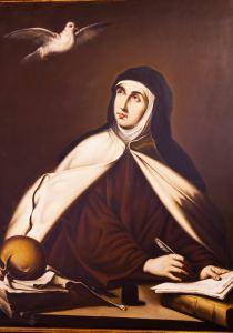 St. Teresa of Avila Way of Perfection Podcast