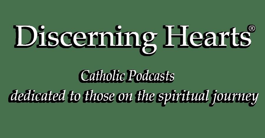 St Elizabeth Of The Trinity Novena Day 5 Discerning Hearts Podcast