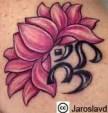 Tattoos-AUM