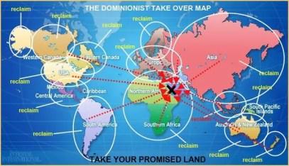 dominion mandate