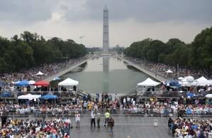 Obelisk Washington DC