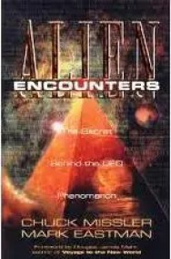Alien Encounter -Chuck Missler