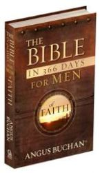 Angus Buchan-The Bible In 365 Days For Men Of Faith